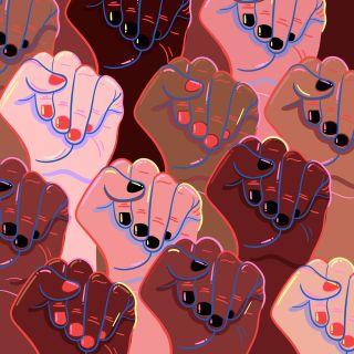 View Mallory Heyer's illustration portfolio