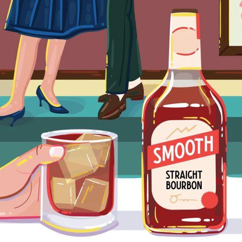 Mallory Heyer Food & Drink