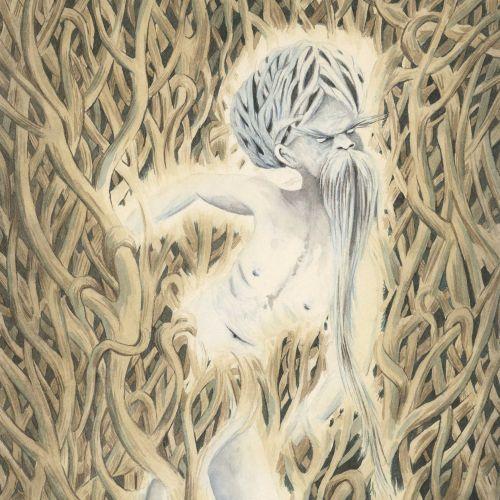 Marieke Nelissen Fantasy Illustrator from Netherlands