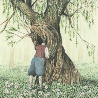 Marieke Nelissen - The Netherlands, Netherlands based illustrator