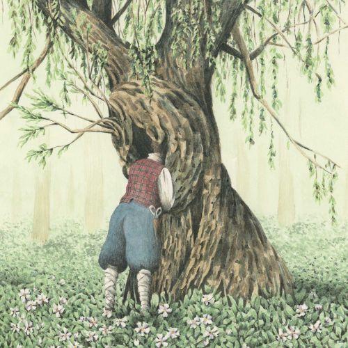 Marieke Nelissen Children Illustrator from Netherlands