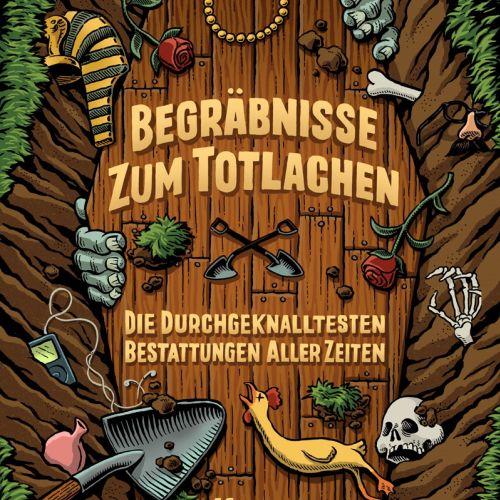 Book cover design by Mario Zucca