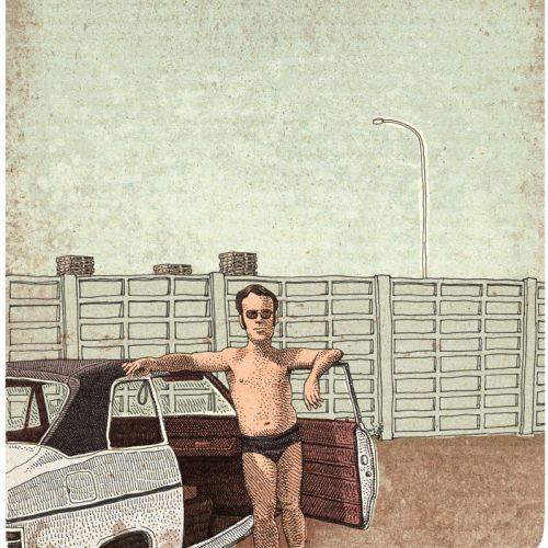 Mario Zucca Retro