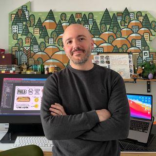 Mario Zucca's Profile Photo