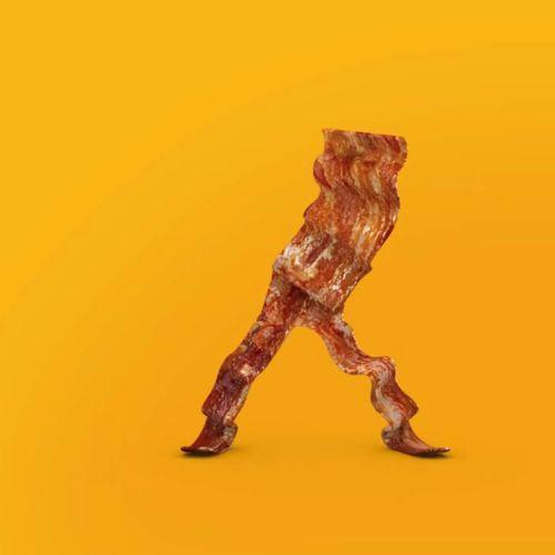 3d animation bacon samba