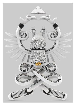 Mark Gmehling illustrator - design illustration