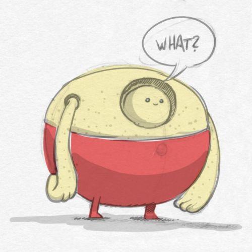 Mark Gmehling Cartoon & Humor Illustrator from Germany