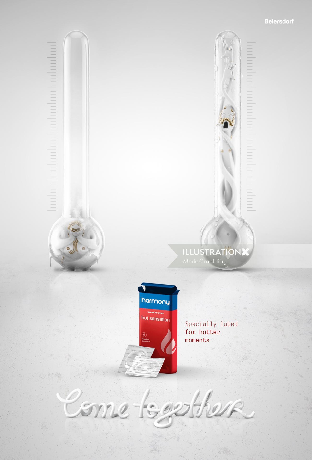 3d science apparatus