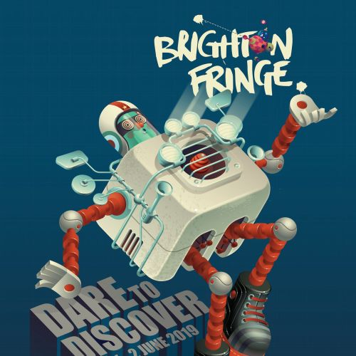 Mark Oliver Illustrateur international de graphisme et de personnage. Brighton