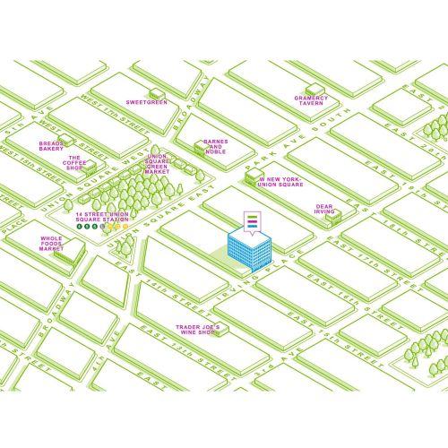 Mark Watkinson Mapas