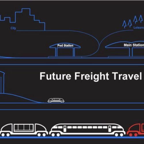 Autonomous Railway