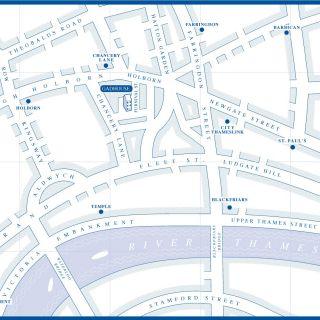 Mark Watkinson Maps