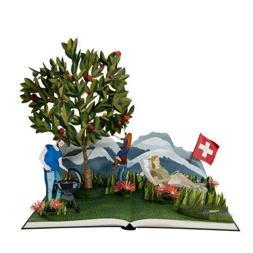Martha von Maydell Artista de papel internacional. Alemanha
