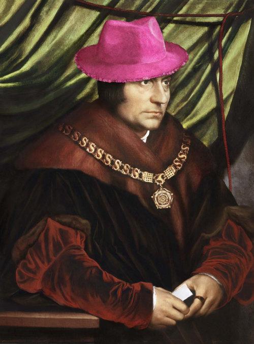 Peinture historique du roi