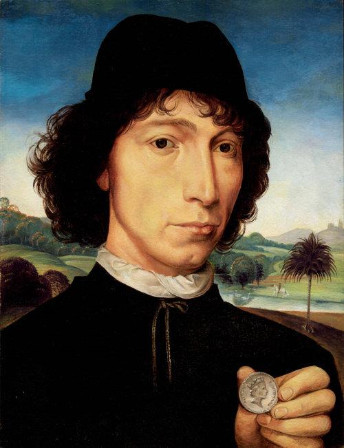 Portrait histroique de l'homme