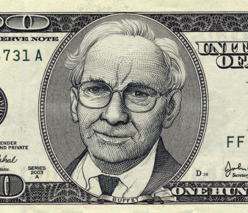 Graphique Dollar des États-Unis