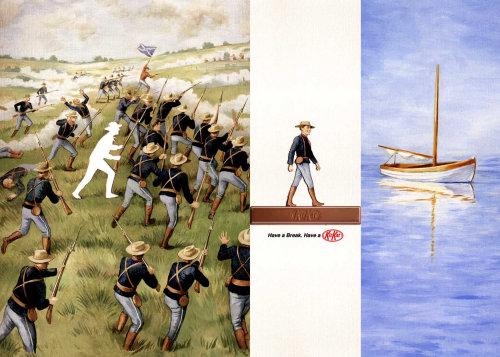 Guerres historiques