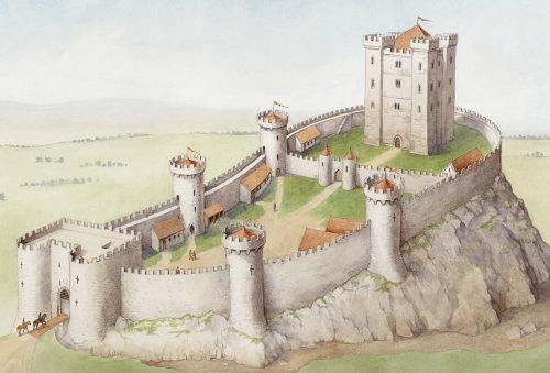 Fort historique