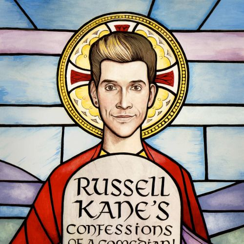 People russel kanes confession of a comedian