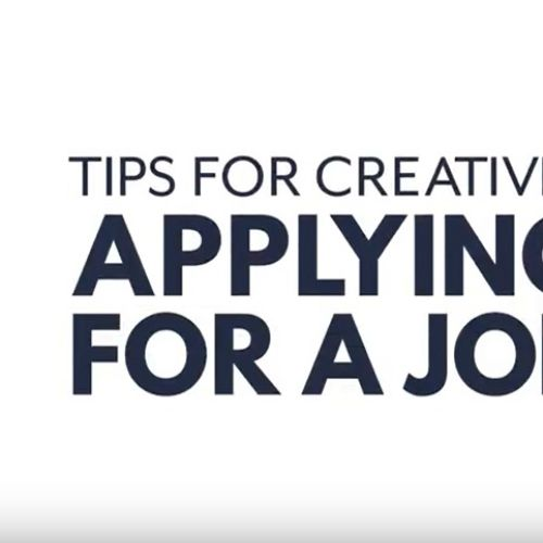 video of Powerful tips for applying for job