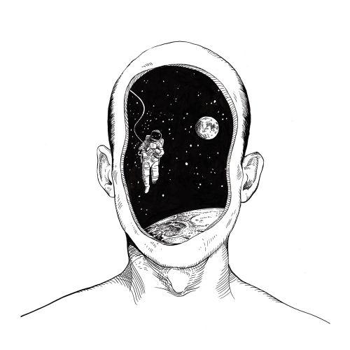 Matt Hollings In Black & White People