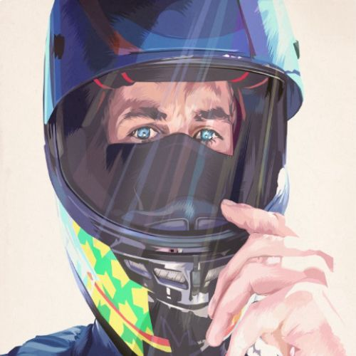 Matthew Laznicka Portraits