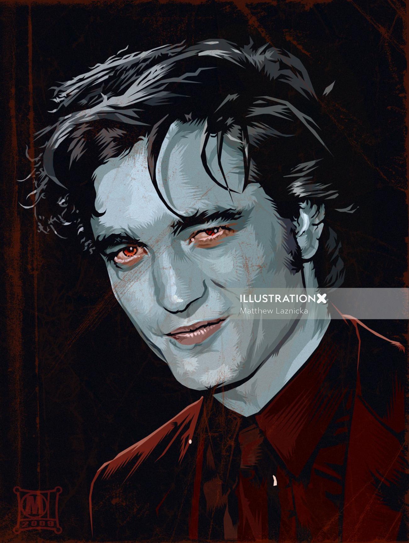 Prince of vamprires