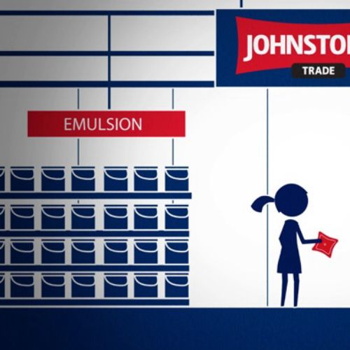Johnstones Trade Professional Gloss Colour Animation