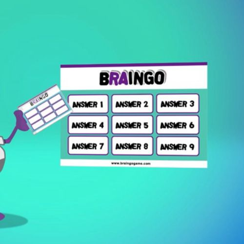 Braingo online education video animation
