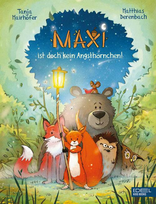 儿童书套马克西