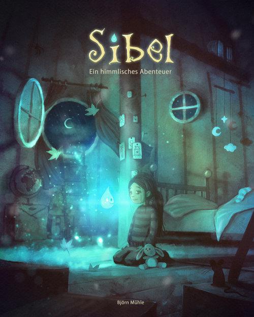 儿童书套Sibel