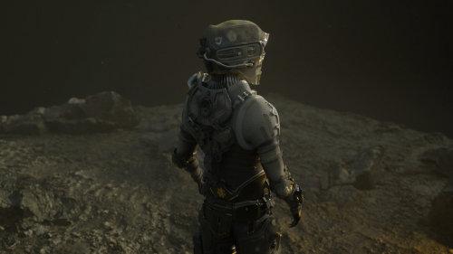3d war character