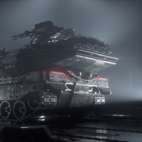 3d tank design