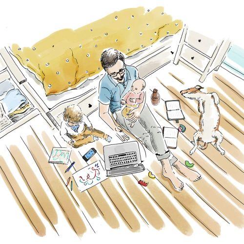 Lifestyle Multitasking