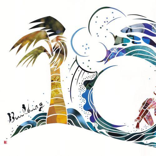 Mayuko Fujino Collage & Montage