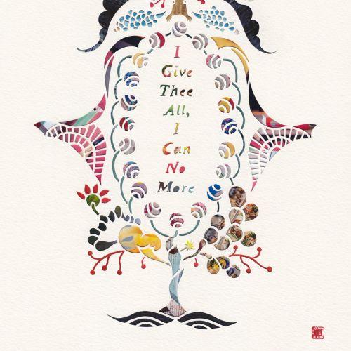 Lettering Design By New York Based Illustrator