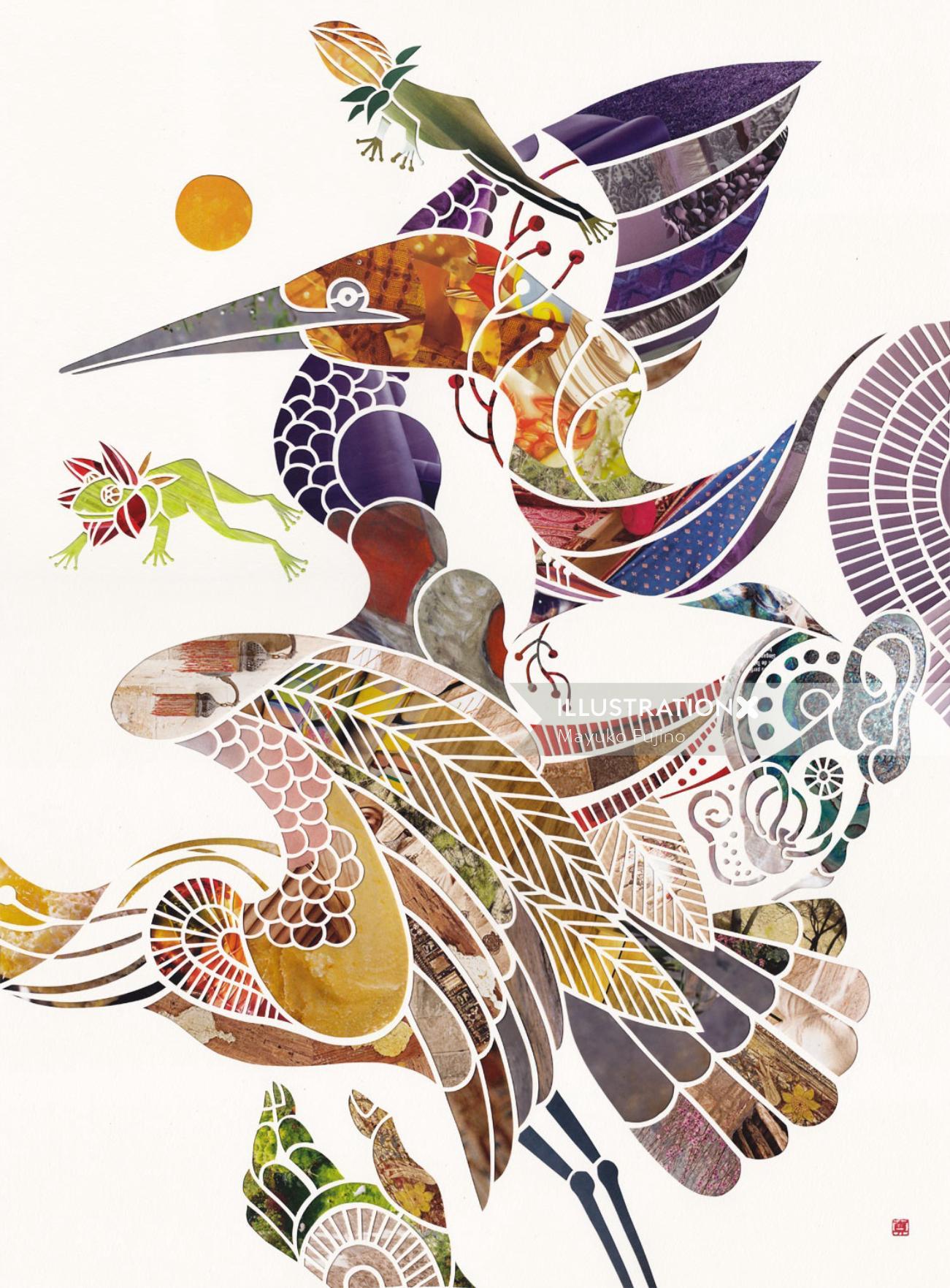 Conceptual Paper design Hort.ex