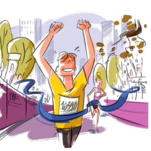 NY Marathon