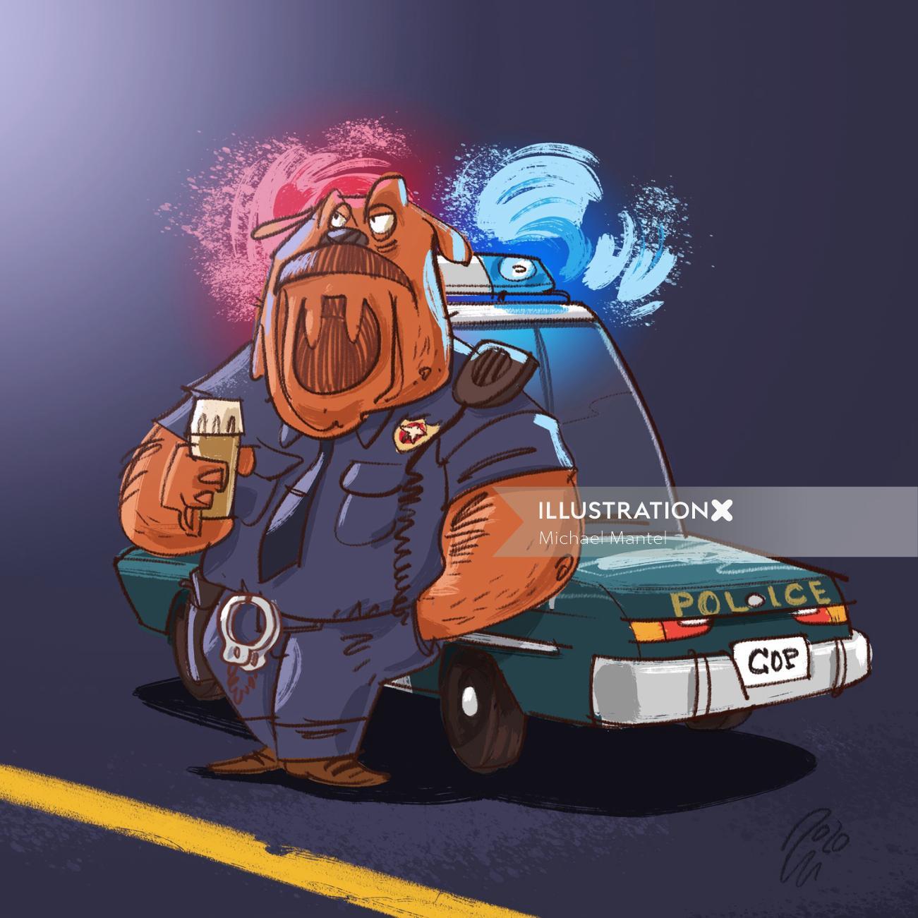 Officer.