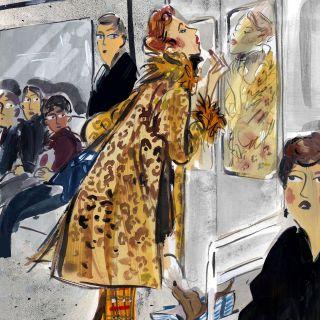 View Mokshini's illustration portfolio