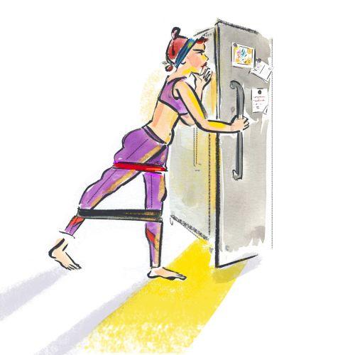 Mokshini Sport & Fitness