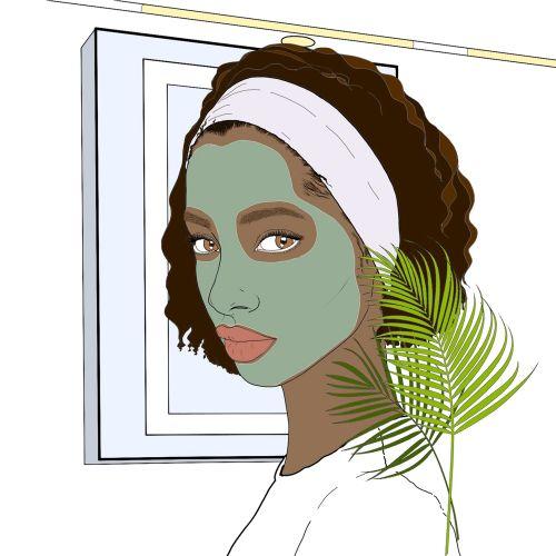 Montana Forbes International fashion illustrator. London