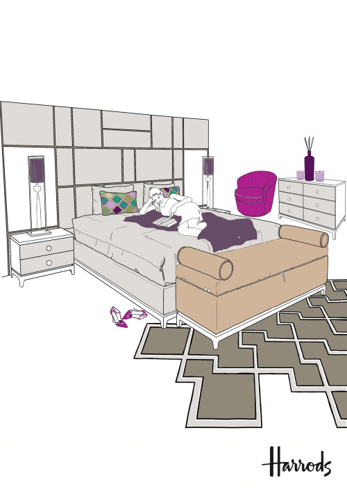 装修一间卧室