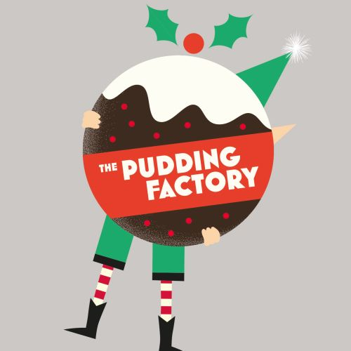 The pudding factory