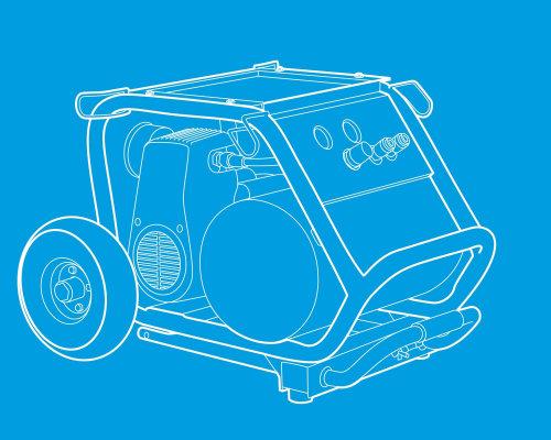 compressor blue print