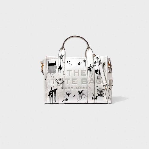 Graphic bag design