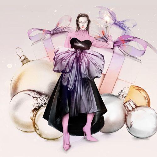 Natalia Sanabria Photorealistic