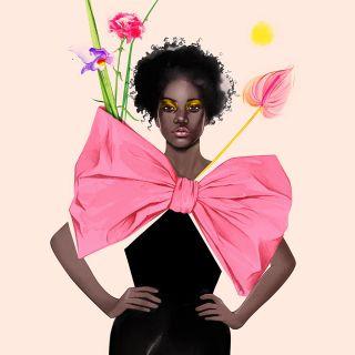 View Natalia Sanabria's illustration portfolio