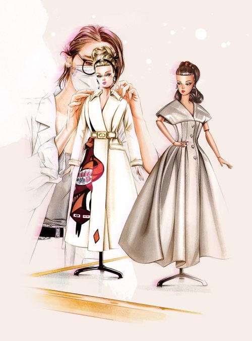 Fashion Mannequin Dolls