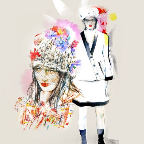 Natalia Sanabria Fashion